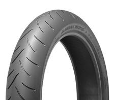 Battlax BT016 (Front) Tires