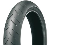 Battlax BT015 (Front) Tires