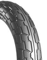 O.E. Bias G515 Front Tires